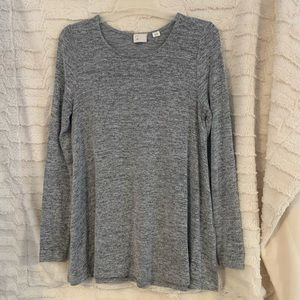 Anthropologie 9-H15 Tunic Top